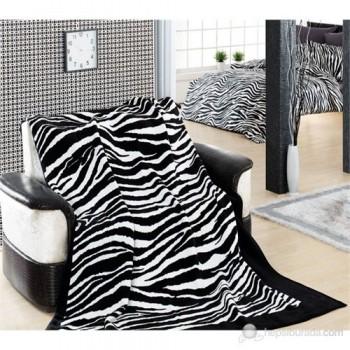 ЗЕБРА-Двойно одеяло